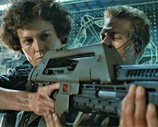 7 ikonických sci-fi zbraní