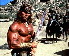 TOP 5 akčních scén Arnolda Schwarzeneggera