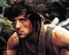 10 hereckých zranění, která zůstala součástí filmu
