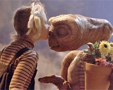 7 zajímavostí z natáčení E.T. – Mimozemšťana