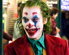 5 Easter eggů z nového Jokera