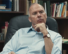 TOP 5 nejlepších filmů Michaela Keatona