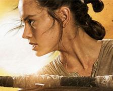 Neposkvrněné početí Rey ze Star Wars? Ani náhodou.