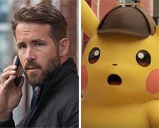 Deadpool Ryan Reynolds vymění červenou za žlutou a zahraje si… Pikachu?