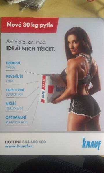 reklamy dívky sex