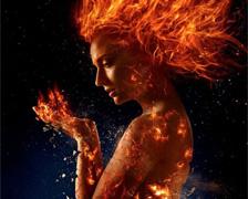 První fotky k novým X-menům ukazují nahou Sophii Turner