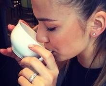 Miss Andrea Bezděková musí vrátit zásnubní prstýnek