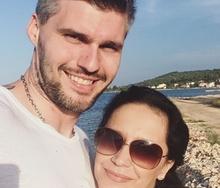 Lucie Bílá vyrazila s mladým přítelem na první dovolenou