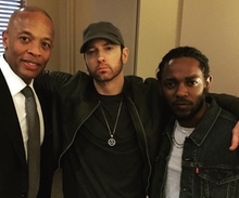 Eminem vypadá zcela jinak, ukázal se na premiéře nového dokumentu