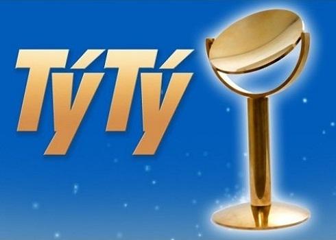Česká televize a TV Nova získaly 16 nominací na ceny TýTý!