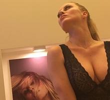 Simona Krainová se pochlubila novou podprsenkou, dělají ji ale jen v menší velikosti