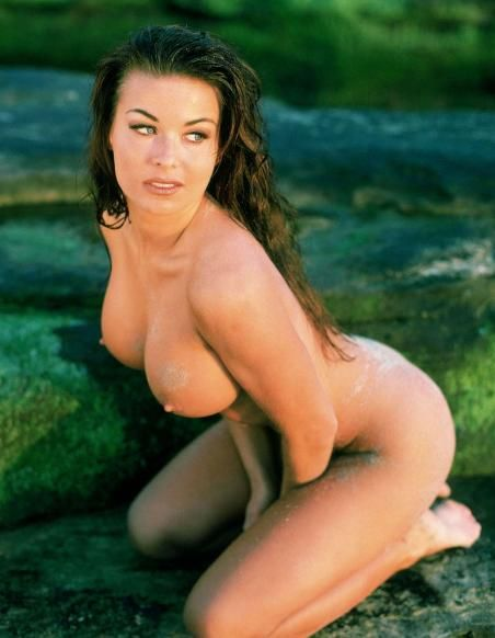 Electra Carmen (Кармен Электра) обнажённая на интимных фото.