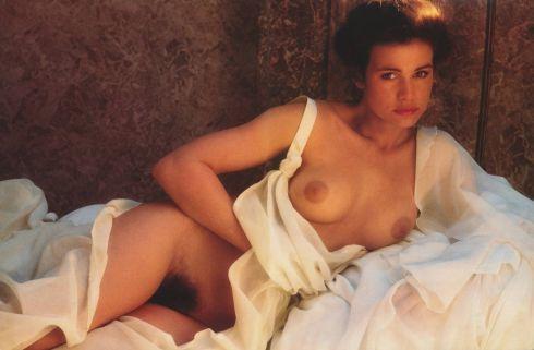 Реально голые молодые актрисы франции фото