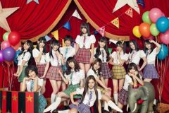 AKB48   SHOWBIZ CZ