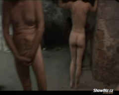 gay masturbace amatérský sex