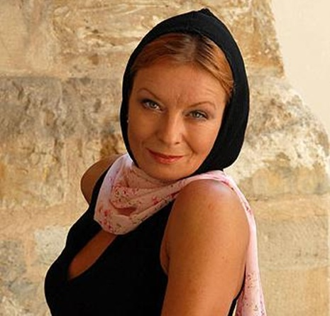 Vilma Cibulkova Nude Photos 22